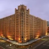 悉尼格雷斯酒店