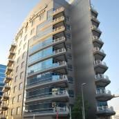 阿爾德亞法公寓酒店