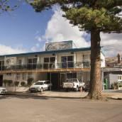 東1964曼利海灘汽車旅館