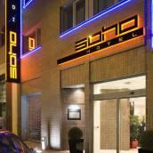 索霍精品酒店
