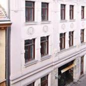 布達佩斯美德旅館