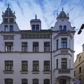 雷西威爾露台設計酒店