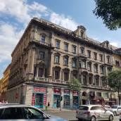 布達佩斯假日住宅酒店