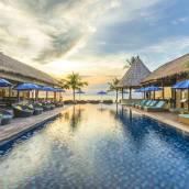 藍夢海灘俱樂部和度假酒店
