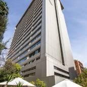 聖地亞哥埃爾波斯科鉑爾曼酒店(前艾頓酒店)