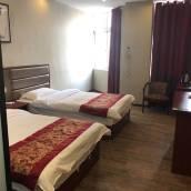 渦陽521快捷酒店