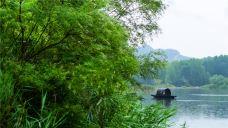 淇河谷景区-鹤壁