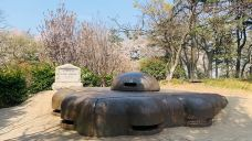 青岛山炮台遗址-青岛