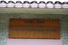 靖西旧州壮族生态博物馆-靖西