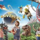 Singapore Combo with Airport Transfers, City Tour and Universal Studios
