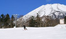 富士山Yeti滑雪度假村-裾野市