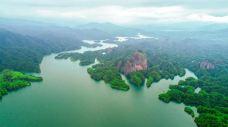 天柱峰国家森林公园-铜鼓-C年度签约摄影师