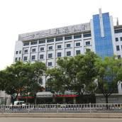 星程酒店(泰安泰山岱廟店)