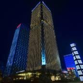 煙台萬達文華酒店
