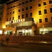 富驛時尚酒店(北京燕莎使館區店)