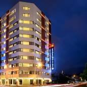 花蓮星空海藍大飯店