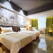項城非尚酒店