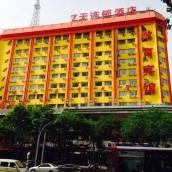 7天連鎖酒店(西安鐘鼓樓北大街地鐵站店)