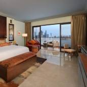 迪拜費爾蒙棕櫚酒店