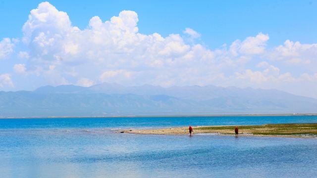 青海青海湖+茶卡盐湖+玉门关+张掖丹霞国家地质公园六日游【西宁出发】