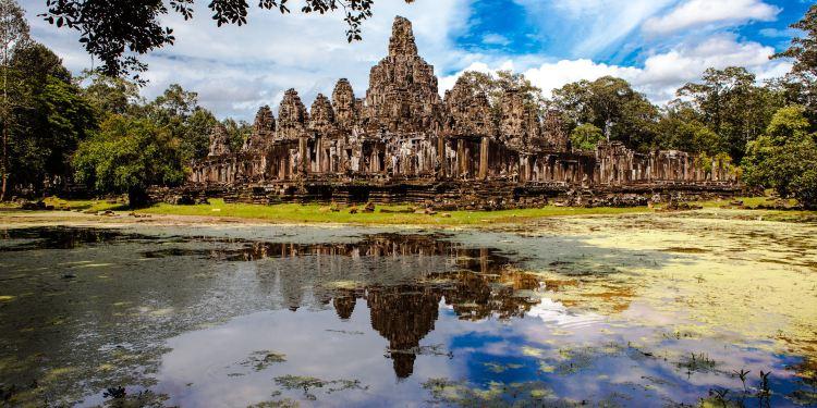 柬埔寨图片
