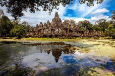 柬埔寨-爱疯的水寿君