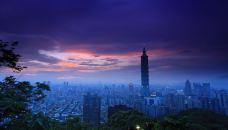 台湾101-台湾-穷游晓明