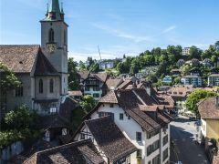 德国+瑞士地标自驾7日深度游