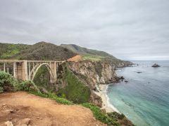 美国西海岸 旧金山-洛杉矶-拉斯维加斯 9日自驾游