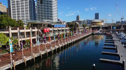 澳大利亚 悉尼 达令港2