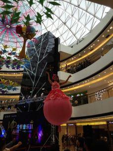万达广场(白云店)-广州-candydogg