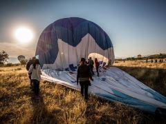 土耳其卡帕多奇亚风光旅拍2日游
