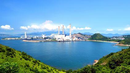 香港 南丫岛