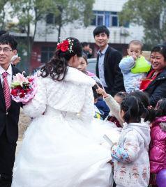 泰和游记图文-[江西·泰和]春节里一场热闹的乡村婚礼
