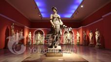 安塔利亚考古博物馆