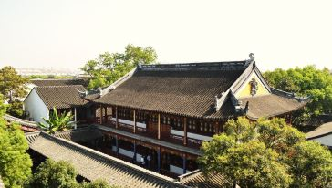 苏州寒山寺 (3)