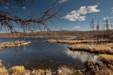 杜鹃湖-阿尔山-尊敬的会员
