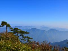抚州+上饶三日游