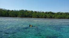 布纳肯海洋国家公园