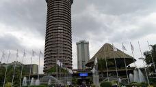 肯雅塔国际会议中心