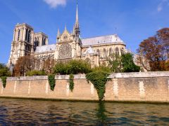 法国 南部蔚蓝海岸 尼斯-摩纳哥-巴黎 14日自驾游 薰衣草与地中海的浪漫
