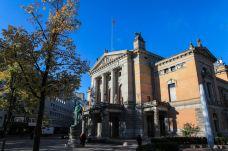 挪威国家剧院-奥斯陆-尊敬的会员
