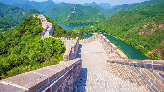 Huanghuacheng Great Wall Admission Ticket