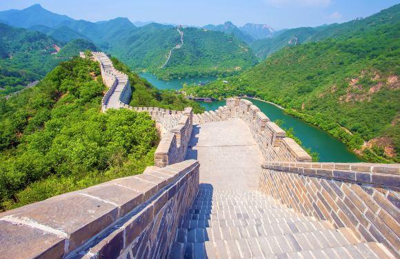 北京黃花城水長城門票