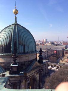 柏林大教堂-柏林-E47****91