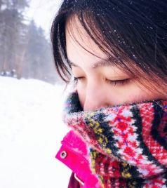 图们游记图文-【迈向东北】让我用冰雪糊你一脸
