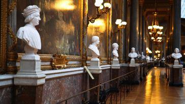 凡尔赛宫5