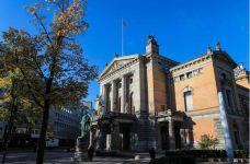 挪威国家剧院-奥斯陆-门子乀
