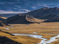 异域风情新疆伊犁草原环线自驾7日游