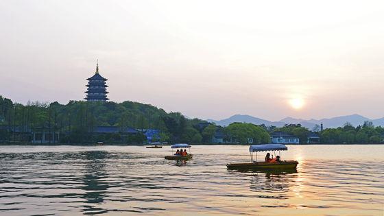 杭州西湖一日遊(上海/杭州出發可選 可選西湖遊船)